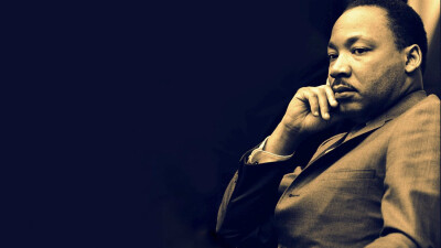 Martin Luther King Jr. and Christians Being Christians